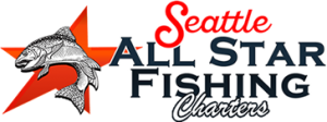 Seattle Fishing Charters, All Star Fishing Charters