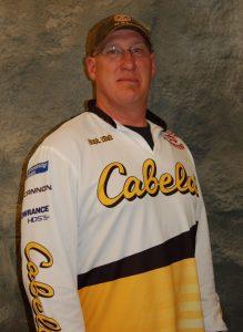captain Nick Kester